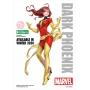 Marvel Bishoujo Statue DARK PHOENIX Rebirth
