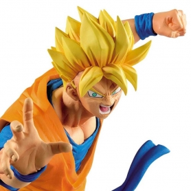 Dragon Ball Legends Collab Kamehameha SON GOHAN Super Saiyan