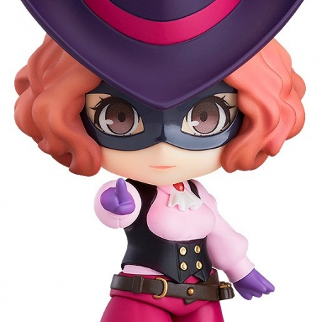 Nendoroid No. 1210 Persona 5 The Animation HARU OKUMURA Phantom Thief Ver.