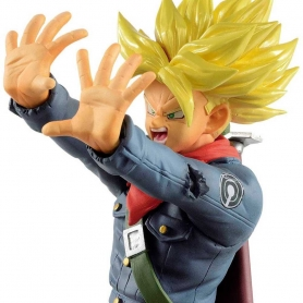 Dragon Ball Super Future TRUNKS Super Saiyan Galick Gun Ver.