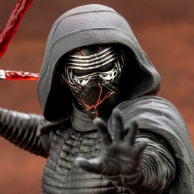 ARTFX+ Star Wars The Rise of Skywalker KYLO REN