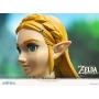 The Legend of Zelda Breath of the Wild ZELDA