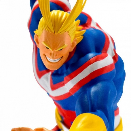 My Hero Academia The Amazing Heroes Vol. 5 ALL MIGHT