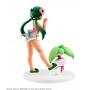 G.E.M. Series Pokemon LULÚ (MALLOW) & STEENEE