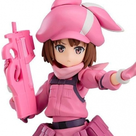 Figma Sword Art Online Alternative: Gun Gale Online LLENN