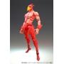 JoJo's Bizarre Adventure Parte III: Stardust Crusaders Super Action Statue (Chozo Kado) MAGICIAN'S RED