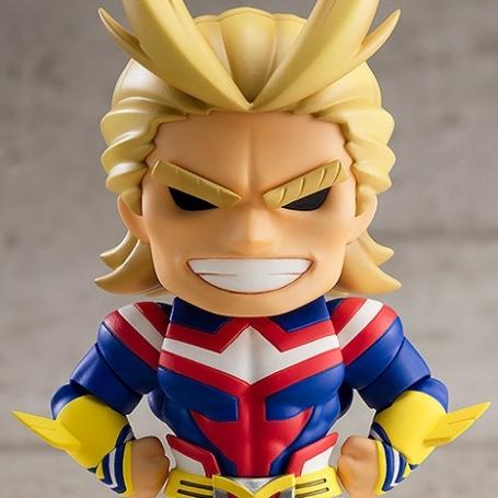 Nendoroid No. 1234 My Hero Academia ALL MIGHT