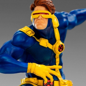 X-Men CYCLOPS BDS Art Scale 1/10