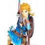 The Legend of Zelda Breath of the Wild LINK