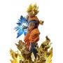 Dragon Ball Z Mega Premium Masterline SON GOKU Super Saiyan