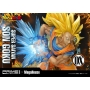 Dragon Ball Z Mega Premium Masterline SON GOKU Super Saiyan DX Ver.