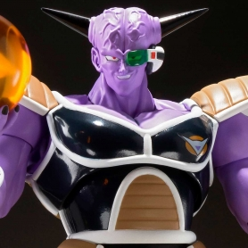 Dragon Ball Z S.H. Figuarts GINYU