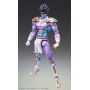 JoJo's Bizarre Adventure Parte IV: Diamond is Unbreakable Super Action Statue (Chozo Kado) STAR PLATINUM