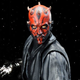 ARTFX+ Star Wars The Phantom Menace DARTH MAUL