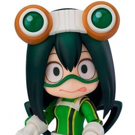 Nendoroid No. 1272 My Hero Academia TSUYU ASUI