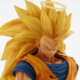 Dragon Ball Z Grandista Nero SON GOKU Super Saiyan 3