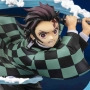 Kimetsu no Yaiba Figuarts ZERO TANJIRO KAMADO Breath of Water