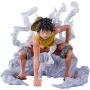 One Piece Figuarts ZERO Extra Battle MONKEY D. LUFFY Paramount War