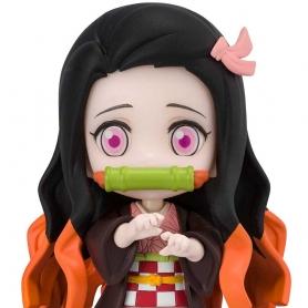 Kimetsu no Yaiba Figuarts Mini NEZUKO KAMADO