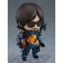 Nendoroid No. 1282-DX Death Stranding SAM PORTER BRIDGES Great Deliverer Ver.