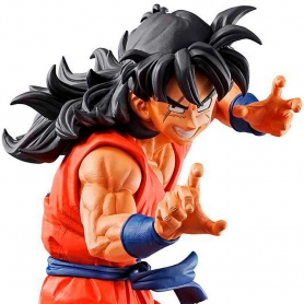 Dragon Ball Super Ichibansho History of Rivals YAMCHA