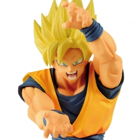 Dragon Ball Super Chosenshiretsuden Vol. 1 SON GOKU Super Saiyan