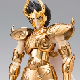 Saint Seiya Myth Cloth EX CAPRICORN SHURA Original Color Edition