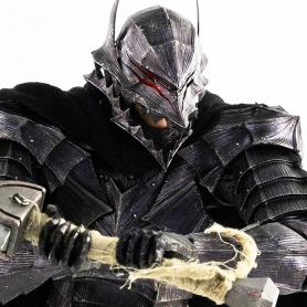 Berserk 1/6 Scale Collectible Figure GUTS (Berserker Armor)