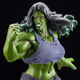 Marvel Universe ARTFX Premier SHE-HULK