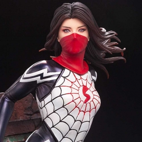 Women of Marvel ARTFX Premier SILK