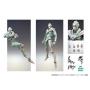 JoJo's Bizarre Adventure Parte  III: Stardust Crusaders Super Action Statue (Chozo Kado) HIEROPHANT GREEN