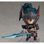 Nendoroid No. 1284 Monster Hunter World: Iceborne FEMALE NARGACUGA ALPHA Armor Ver.