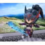 Nendoroid No. 1284-DX Monster Hunter World: Iceborne FEMALE NARGACUGA ALPHA Armor Ver. DX