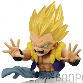 Dragon Ball Super Chosenshiretsuden Vol. 8 GOTENKS Super Saiyan