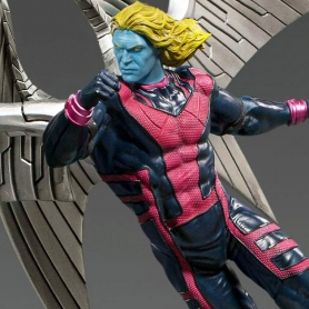 X-Men ARCHANGEL BDS Art Scale 1/10