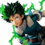 My Hero Academia Ichibansho Next Generations! feat. Smash Rising IZUKU MIDORIYA