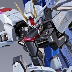 Mobile Suit Gundam Seed Metal Build FREEDOM GUNDAM CONCEPT 2