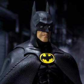 Batman (1989) S.H. Figuarts BATMAN