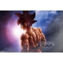 Dragon Ball Super Creator X Creator SON GOKU Ultra Instinct Sign