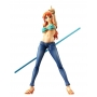 One Piece Variable Action Heroes NAMI