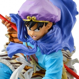 Dragon Ball Z Banpresto World Figure Colosseum Vol. 5 SON GOKU by Manabu Yamashita (Reedición)