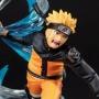 Naruto Shippuden Figuarts ZERO NARUTO UZUMAKI Kizuna Relation