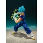 Dragon Ball Super S.H. Figuarts VEGETTO Super Saiyan God Super Saiyan Tamashii Web Edición Exclusiva