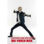 One-Punch Man 1/6 Articulated Figure GENOS (Season 2)