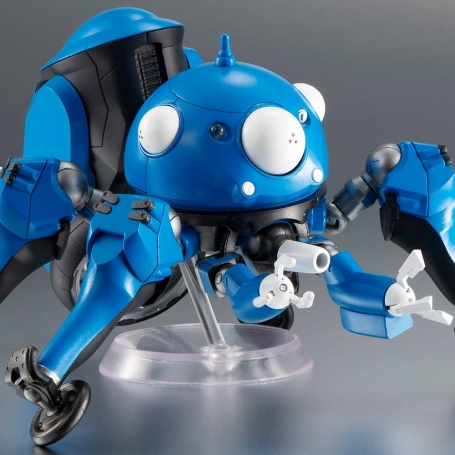 Ghost in the Shell SAC_2045 The Robot Spirits TACHIKOMA