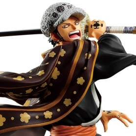 One Piece Ichibansho Full Force TRAFALGAR LAW Full Blow