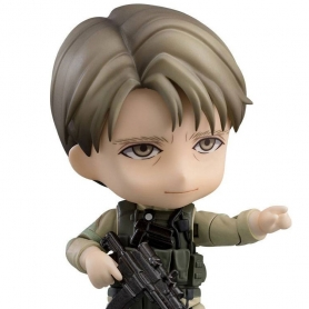 Nendoroid No. 1322-DX Death Stranding CLIFF DX Ver.