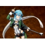 Sword Art Online The Movie: Ordinal Scale SINON