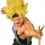 Dragon Ball Z Ichibansho Rising Fighters BARDOCK Super Saiyan
