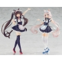 Nekopara Pop Up Parade CHOCOLA Patisserie La Soleil Uniform Ver.
